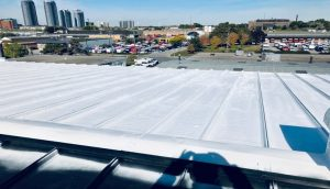 291 PROGRESS AVE - METAL ROOF CASE STUDY-10