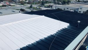 291 PROGRESS AVE - METAL ROOF CASE STUDY-14